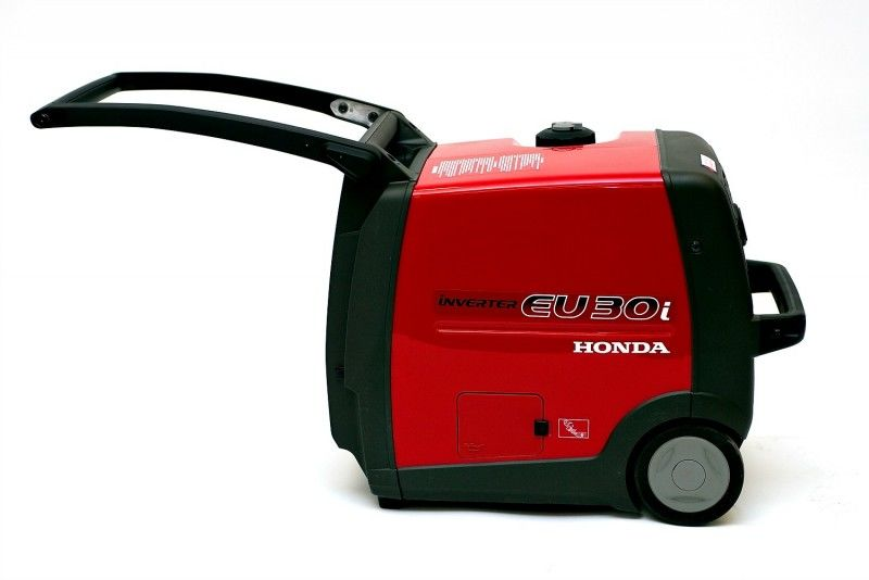 EU30iu Handy Generator