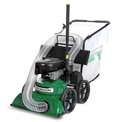 BILLY GOAT VACUUM KV601FB