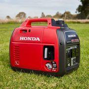 EU22i Honda Inverter Generator