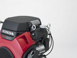 GX630 oil