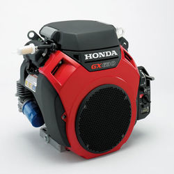 GX630 V-TWIN ENGINE
