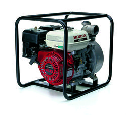 WB20 Transfer Pump