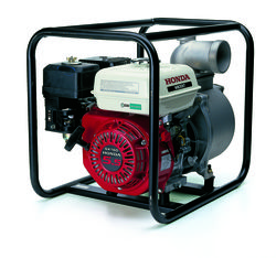 WB30 Transfer Pump