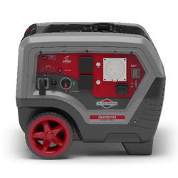 Briggs and Stratton Q6500 Inverter Generator