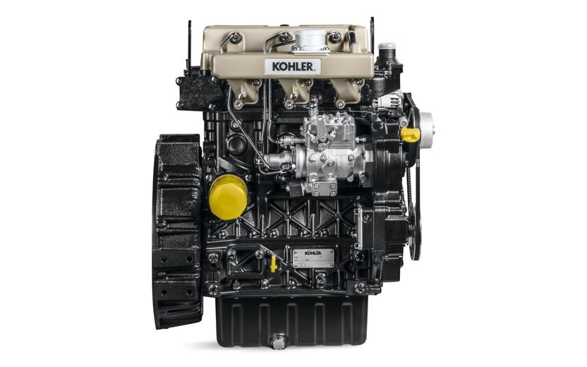 Kohler Diesel